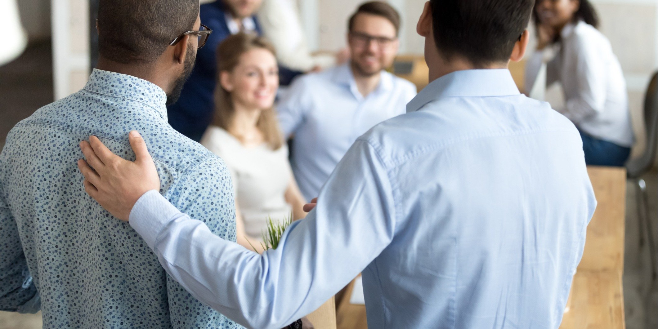 An Easy, Low-Cost Way to Increase Employee Engagement