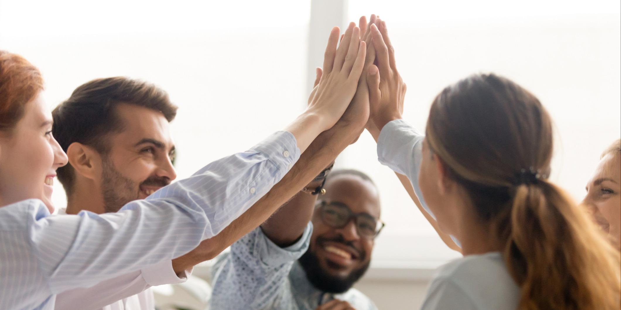 Elevate Employee Engagement— Engagement Elevator Shared Mission