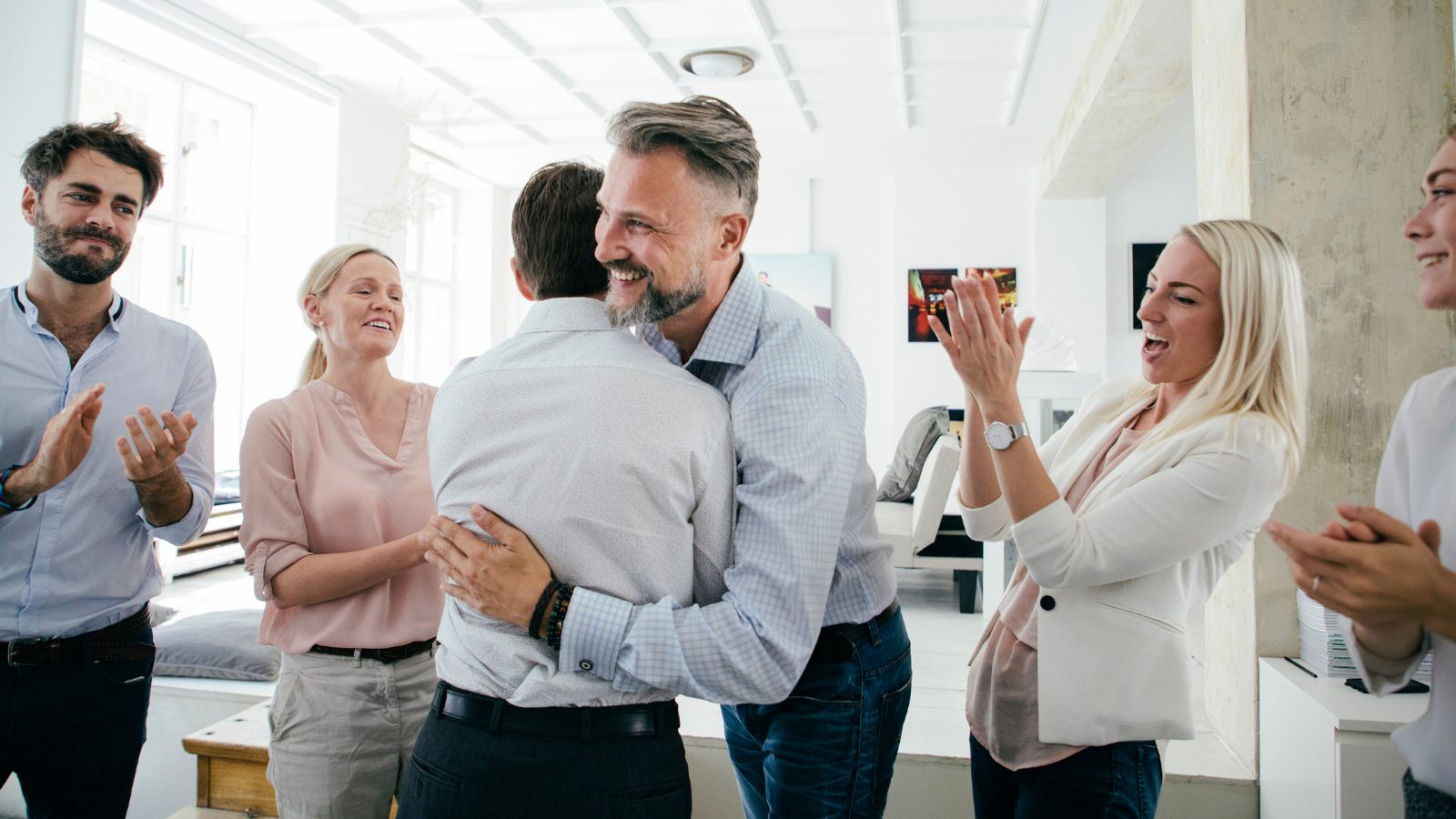 Managers Can be Your Best Culture Change Agents
