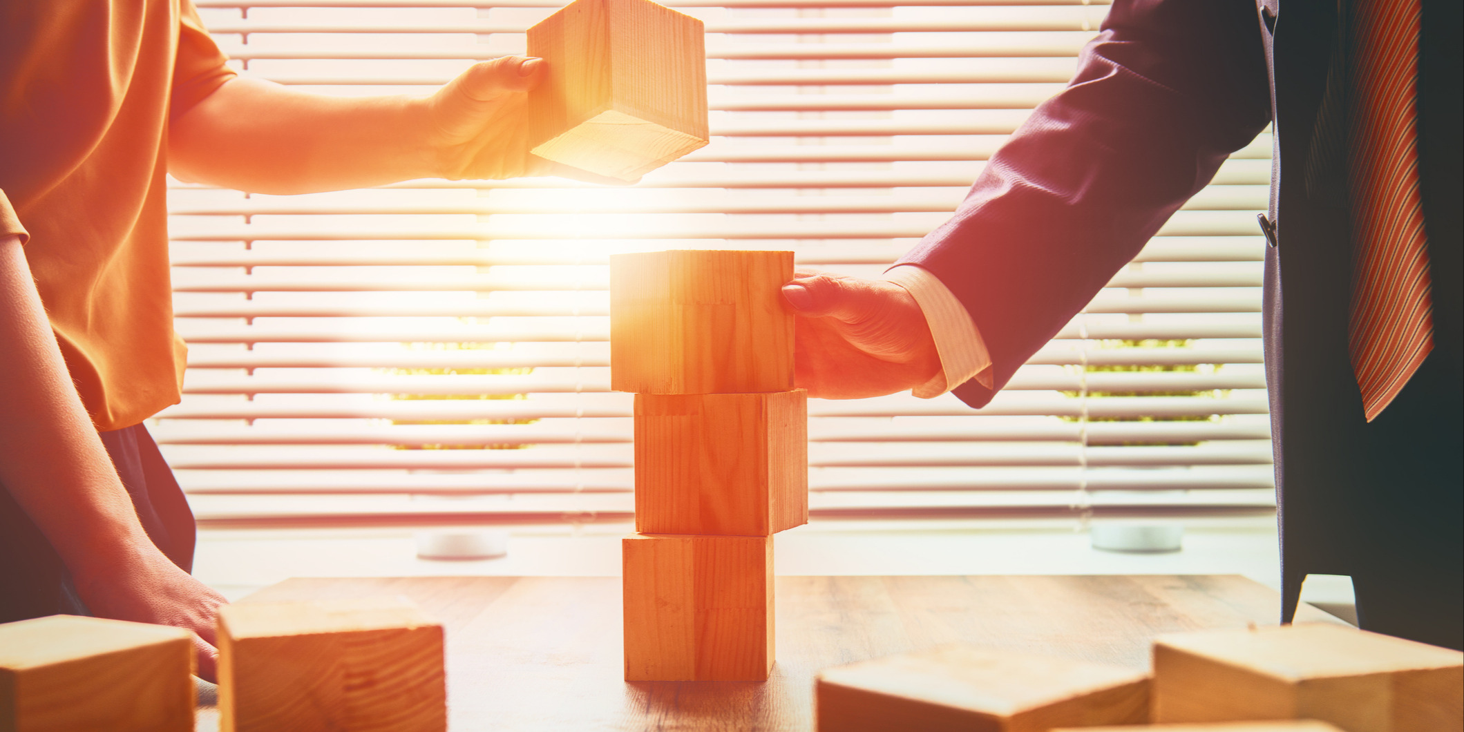 Rebuilding Your Company Culture