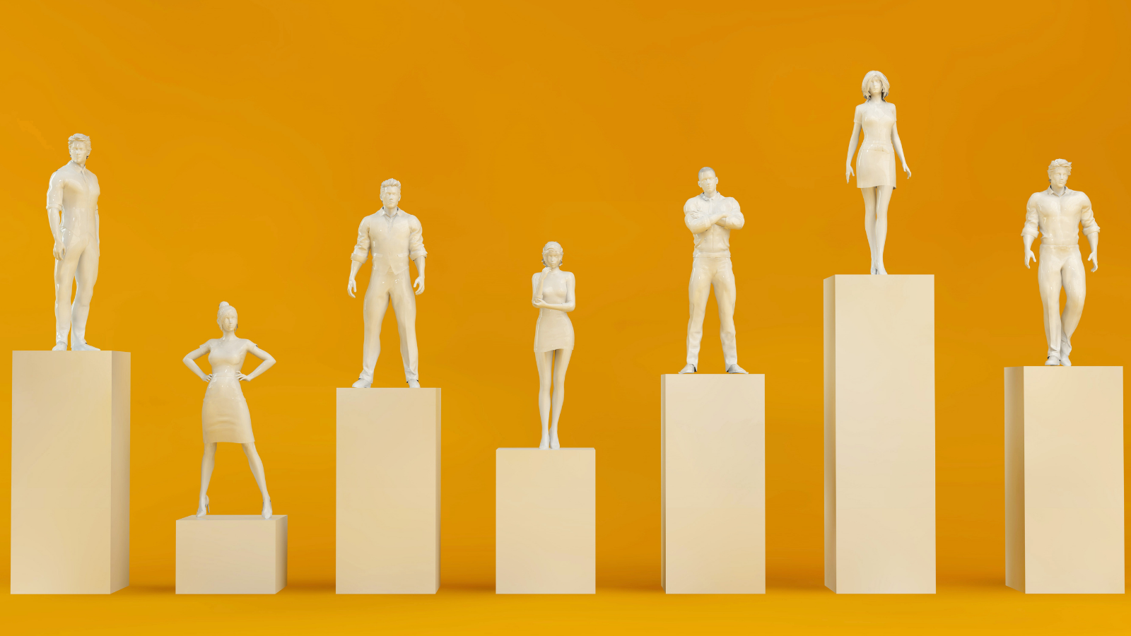 Top 6 Strategies to Elevate Employee Engagement and Win the War on Talent