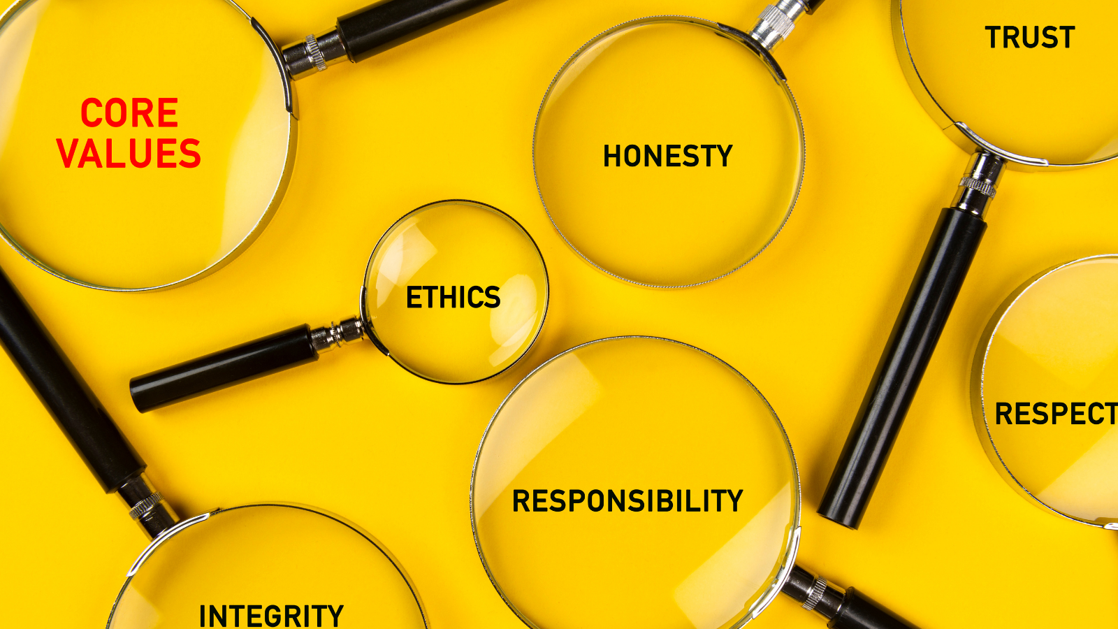 Why Core Value Matter