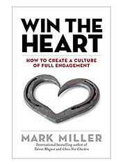 deb win the heart
