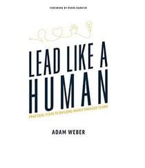 lead like a human