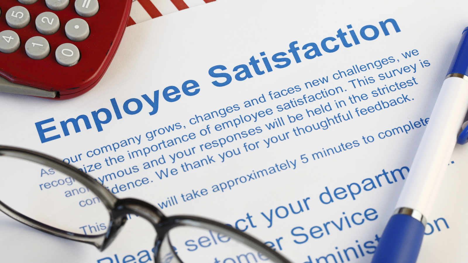Employee Engagement Surveys: What to Do Next