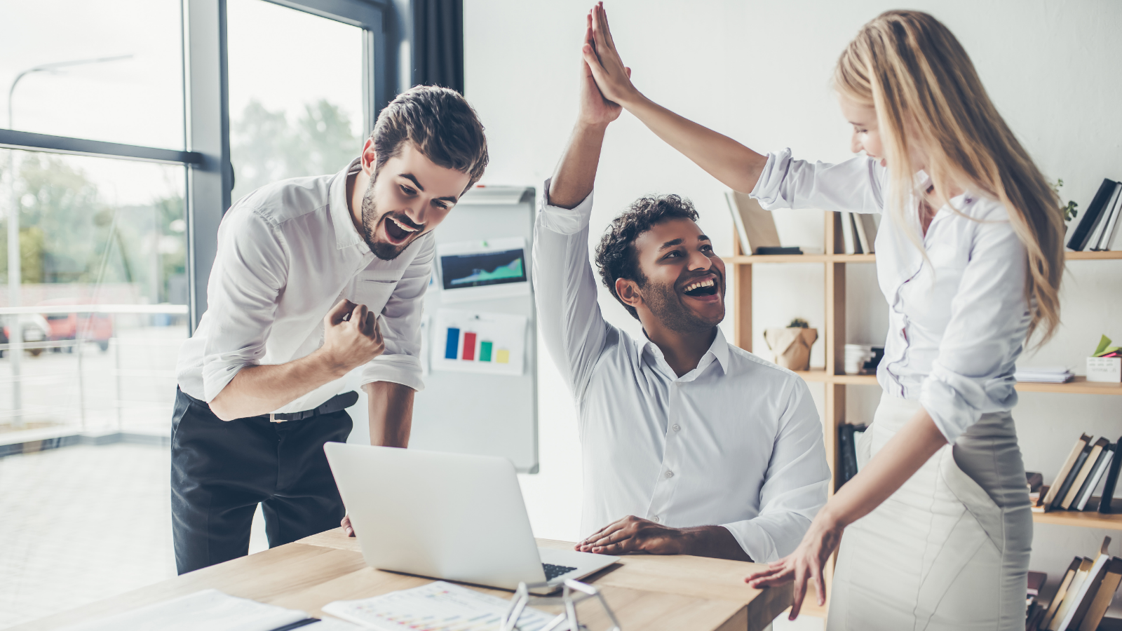 Five Ways Company Culture Impacts Your Bottom Line