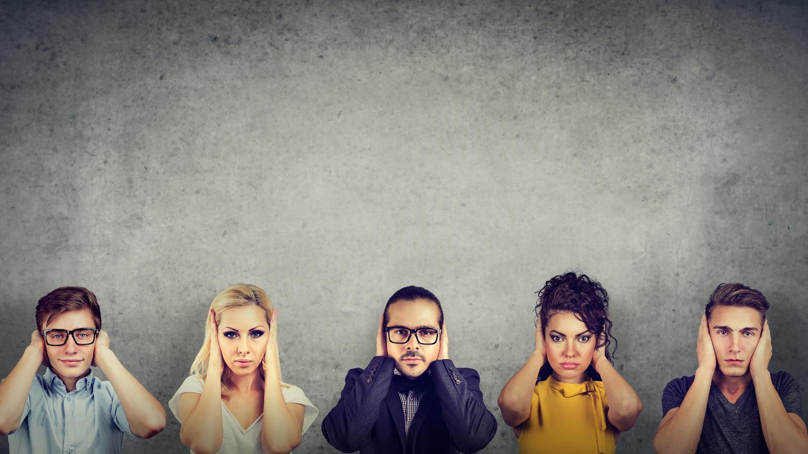 Overcoming Common Workplace Miscommunication