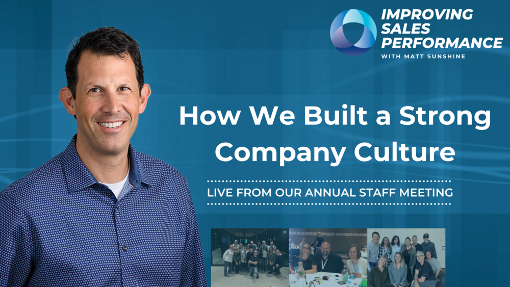 How We Built Our Company Culture
